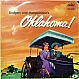 ORIGINAL SOUNDTRACK - OKLAHOMA - CAPITOL - VINYL RECORD - MR161049