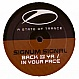 SIGNUM - BACK @ YA - A STATE OF TRANCE - VINYL RECORD - MR161142