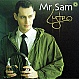 MR SAM - LYTEO (RANK 1 REMIX) - BLACK HOLE - VINYL RECORD - MR161154