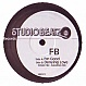 FB - I'M GOOD - STUDIO BEATZ - VINYL RECORD - MR161337