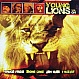 VARIOUS ARTISTS - YOUNG LIONS VOLUME 1 - CHARM - VINYL RECORD - MR161478