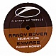 ENMASS / RANDY BOYER - CHUNKY MONKEY / BELIEVE IN ME - A STATE OF TRANCE - VINYL RECORD - MR161485