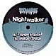 NIGHTWALKER - FLANGE BRACKET - ZOMBIE UK - VINYL RECORD - MR161606