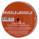 TUBE & BERGER - P-MACHINARY - HUSSLE & BUSSLE - VINYL RECORD - MR161810