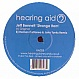 JEFF BENNETT - STRANGE ITEM - HEARING AID 3 - VINYL RECORD - MR161838
