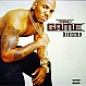 THE GAME - DREAMS - AFTERMATH - VINYL RECORD - MR162265