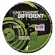 FUNKY TRANSPORT - DIFFERENT - HI-PHEN MUSIC - VINYL RECORD - MR162393