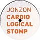 JONZON - CARDIOLOGICAL STOMP - EXACT AUDIO - VINYL RECORD - MR162463
