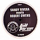 SANDY RIVERA MEETS ROBERT OWENS - JUST WON'T DO - FULL FORCE SESSION - VINYL RECORD - MR163308