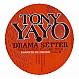 TONY YAYO FT EMINEM - DRAMA SETTER - INTERSCOPE - VINYL RECORD - MR163452