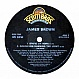 JAMES BROWN - STATIC / I'M REAL - SCOTTI BROS - VINYL RECORD - MR16351