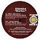 OD 404 - BIOFILTER EP (REMIXES) - FLASHPOINT - VINYL RECORD - MR163658