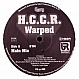 HARRY CHOO CHOO ROMERO - WARPED - FULL HOUSE - VINYL RECORD - MR164241