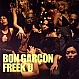 BON GARCON - FREEK U - ULTRA RECORDS - VINYL RECORD - MR164404