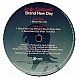 ANDY CALDWELL FT OMEGA - BRAND NEW DAY - SWANK RECORDS - VINYL RECORD - MR164536