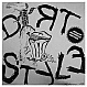 INVISIBL SKRATCH PIKLZ - DIRTSTYLE DELUXE SHAMPOO - DIRT STYLE  - VINYL RECORD - MR16482