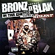 BRONZ & BLAK FEAT. STYLES P - IN THA GHETTO - ABSOLUTE - VINYL RECORD - MR165083