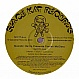 QUENTIN HARRIS FT CORDELL MCCLARY - GOT 2 LOVE - SPACE KAT RECORDS - VINYL RECORD - MR165160