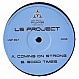 SIGNUM - COMING ON STRONG (REMIX) - LS PROJECT 7 - VINYL RECORD - MR165177