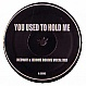 RALPHI ROSARIO - YOU USED TO HOLD ME (REMIXES) - WHITE - VINYL RECORD - MR165206