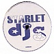 STARLET DJ'S - CAN'T STOP DANCIN' - TEMPO TOONS - VINYL RECORD - MR165403