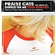 PRAISE CATS FEAT. ANDREA LOVE - SHINED ON ME (2006 REMIXES) - EGOISTE - VINYL RECORD - MR165410