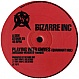 BIZARRE INC - PLAYING WITH KNIVES (RED COVER) - VINYL SOLUTION - VINYL RECORD - MR166