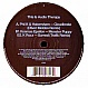 DAVE SEAMAN PRESENTS - THIS IS AUDIOTHERAPY (VINYL SAMPLER 1) - AUDIO THERAPY - VINYL RECORD - MR166332