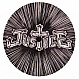 JUSTICE - WATERS OF NAZARETH - ED BANGER RECORDS - VINYL RECORD - MR167014