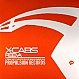 X-CABS - REEVA - PROPULSION - VINYL RECORD - MR167041
