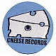 GERALDO FEAT. DENNIS LEGREE - CARIBBEAN QUEEN (REMIXES) - CHEESE 7 - VINYL RECORD - MR167200
