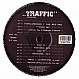 VINYLGROOVER & THE RED HED - TOUCH ME - TRAFFIC RECORDS - VINYL RECORD - MR167203