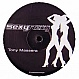 TONY MASSERA - OPEN FIRE - SEXY REXY - VINYL RECORD - MR167208