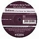 MINISTERS DE LA FUNK - BELIEVE (DJ FLEX & SANDY WILHELM REMIX) - EXECUTIVE LIMITED - VINYL RECORD - MR167365