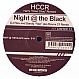 HARRY CHOO CHOO ROMERO - NIGHT @ THE BLACK (DJ FLEX & SANDY WILHELM REMIX) - EXECUTIVE LIMITED - VINYL RECORD - MR167369