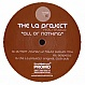 THE LA PROJECT FEAT. ROZALLA - ALL OR NOTHING - INSTINCT - VINYL RECORD - MR167539