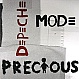 DEPECHE MODE - PRECIOUS (SASHA REMIX) - MUTE - VINYL RECORD - MR167572
