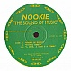NOOKIE - THE SOUND OF MUSIC - REINFORCED - VINYL RECORD - MR167596