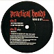 PRACTICAL HEADZ - WHO IZ IT? (ALBUM SAMPLER) - TIMELESS MUSIC PROJECT 1 - VINYL RECORD - MR167639