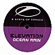 ELEVATION - OCEAN RAIN - A STATE OF TRANCE - VINYL RECORD - MR168197