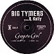 BIG TYMERS FT R.KELLY - GANGSTA GIRL - UNIVERSAL - VINYL RECORD - MR168416