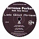 TERRENCE PARKER FEAT. COCO STREET - LET GOD ARISE - CHOSEN FEW RECORDS 1 - VINYL RECORD - MR168440