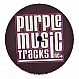 DELVINO & KEN N - TRUE LOVE - PURPLE MUSIC TRACKS - VINYL RECORD - MR168615