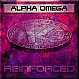 ALPHA OMEGA - ELECTRO CYANIDE - REINFORCED - VINYL RECORD - MR169064
