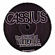 CASSIUS - THE SOUND OF VIOLENCE (2005 REMIX) - WHITE - VINYL RECORD - MR169080