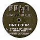 ONE FOUR - SWEET 'N' UNIQUE - ECKO  - VINYL RECORD - MR169636