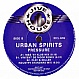 URBAN SPIRITS - PRESSURE - JIVE HOUSE - VINYL RECORD - MR17027