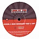 REDSOUL & MARK MONDRAGON - DEEP & LOW - LOOK AT YOU - VINYL RECORD - MR170729