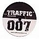 ANNE SAVAGE VS VINYLGROOVER & THE REDHED - PAY ATTENTION - TRAFFIC RECORDS - VINYL RECORD - MR171128