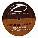 GOLDENSCAN - HALCYON - A STATE OF TRANCE - VINYL RECORD - MR171634